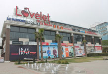 lovelet outlet, lovelet outlet avm, lovelet avm, lovelet sahnesi, lovelet tiyatro