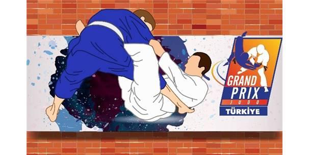 Judo Grand Prix 2015 Samsun'da