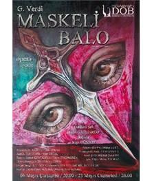 Giuseppe Verdi  - maskeli balo samsun - Maskeli Balo Operası Samsun'da