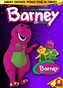 Barney ve Arkadaşları – Samsun Çocuk Tiyatroları