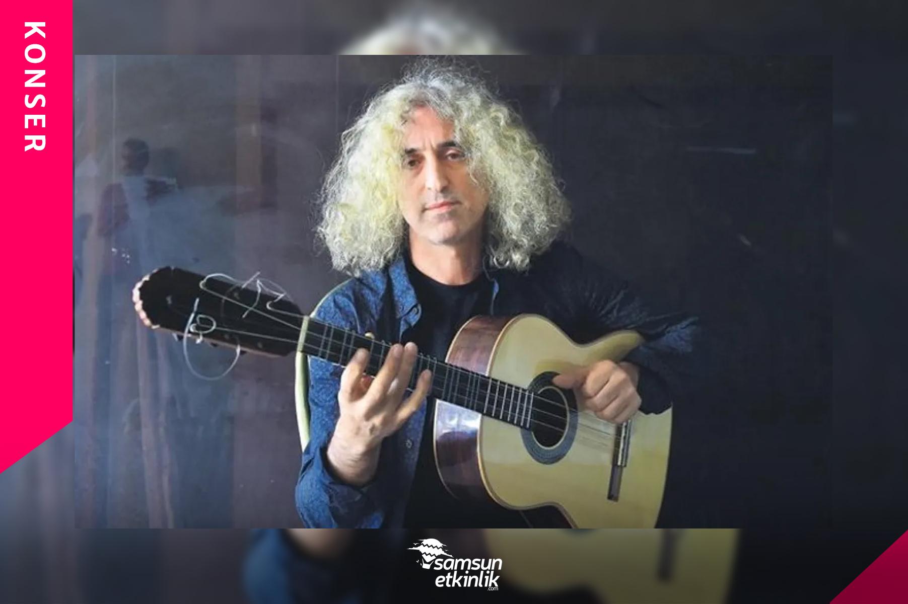 Ahmet Aslan Solo Konseri