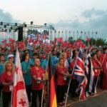 İşitme Engelliler Dünya Şampiyonası'na Muhteşem Açılış Kafile 150x150