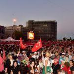 - ayni bayrak altinda samsun darbeye karsi yuruyus 6 150x150 - Bin 919 Metrelik Türk Bayraklı Demokrasi Yürüyüşü