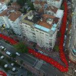- ayni bayrak altinda samsun darbeye karsi yuruyus 8 150x150 - Bin 919 Metrelik Türk Bayraklı Demokrasi Yürüyüşü
