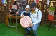 Piazza'nın Minikleri İtalya'yı Keşfedecek