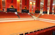 FIBA U18 Genç Basketbol Turnuvası Samsun'da