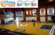 İşitme Engelliler Dünya Şampiyonaları Samsun'da