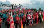 İşitme Engelliler Dünya Şampiyonası'na Muhteşem Açılış
