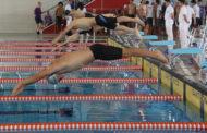 Anadolu Kupası Yüzme Yarışları Samsun'da Başladı