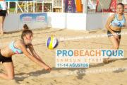 TVF Pro Beach Tour Samsun etabı sona erdi