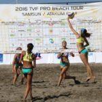 - TVF 2016 PRO BEACH TOUR SAMSUN ETABI 3 150x150 - TVF 2016 Pro Beach Tour Samsun Etabı Başladı