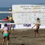 - TVF 2016 PRO BEACH TOUR SAMSUN ETABI 4 150x150 - TVF 2016 Pro Beach Tour Samsun Etabı Başladı