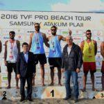 TVF Pro Beach Tour Samsun etabı sona erdi TVF Pro Beach Tour Samsun sona erdi 11 150x150