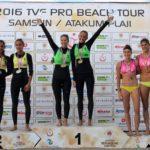 TVF Pro Beach Tour Samsun etabı sona erdi TVF Pro Beach Tour Samsun sona erdi 16 150x150