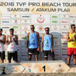 TVF Pro Beach Tour Samsun etabı sona erdi TVF Pro Beach Tour Samsun sona erdi 4 150x150