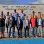 TVF Pro Beach Tour Samsun etabı sona erdi TVF Pro Beach Tour Samsun sona erdi 8 150x150