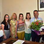 - kultur elcileri samsunda 2 150x150 - Kültür Elçisi Öğrenciler Samsun'da