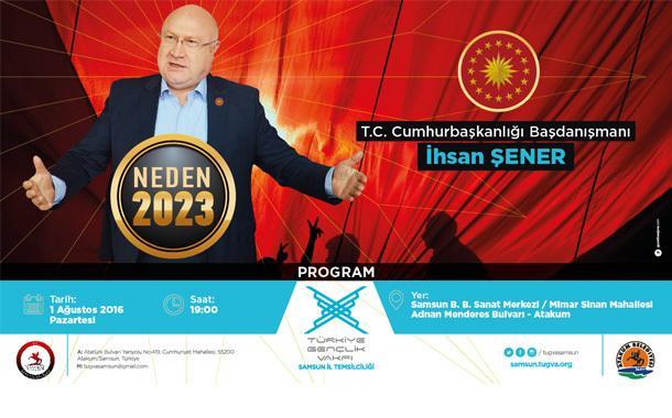 Neden 2023 programı