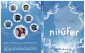 Nilüfer Çakıroğlu'nun İlk Kitabı Çıktı