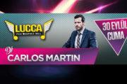 Biscolata Erkeği Carlos Martin Lucca Performance Hall Yarışma Kuralları