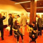 - Karma Resim Sergisi Bulvar AVM Sergi Salonu 3 150x150 - Karma Resim Sergisi Bulvar AVM Sergi Salonu'nda açıldı
