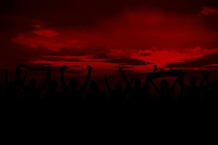 Samsunspor Taraftarı Dirilişe Çağırıyor