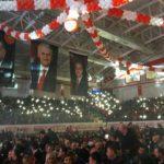 """- WhatsApp Image 2017 02 14 at 19 - """"Samsunspor Gala Gecesi"""" gerçekleşti"""