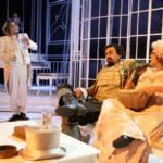 - ayi teklif tiyatro samsun etkinlik 2 150x150 - 'Ayı Teklif' Tiyatro Oyunu Sahneleniyor