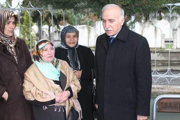 - 2 514 - Samsun'da Şehitlerimiz, Hüzün Ve Gururla Anıldı