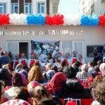 - atakum down kafe 2 150x150 - Atakum'da Down Kafe Park açıldı