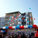 - atakum down kafe 5 150x150 - Atakum'da Down Kafe Park açıldı