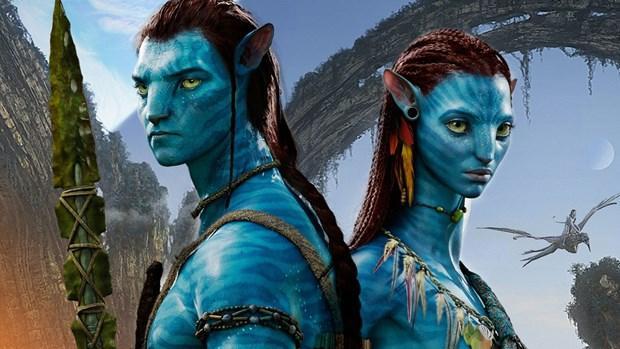 - avatar 2 - 'Avatar 2' bir kez daha ertelendi