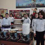 - okul 1 150x150 - Tekkeköy'de 'Sosyal Bilimler Eğitimi' konulu sergisi açıldı