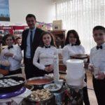 - okul 3 150x150 - Tekkeköy'de 'Sosyal Bilimler Eğitimi' konulu sergisi açıldı
