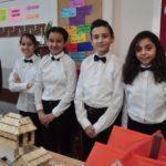 - okul 4 150x150 - Tekkeköy'de 'Sosyal Bilimler Eğitimi' konulu sergisi açıldı