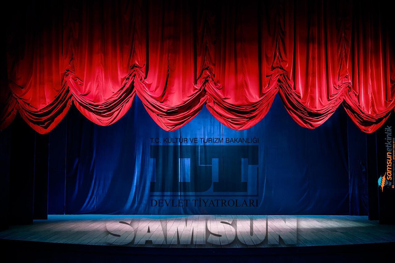 samsun devlet tiyatroları