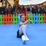 Minikler Gösterileriyle Piazza'ya Gelenleri Büyülüyor! Cocuk Senligi 2 150x150