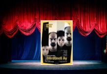 samsun akm, samsun atatürk kültür merkezi, dördüncü ay, dördüncü ay tiyatro, samsun tiyatro, samsun tiyatro gösterileri, samsun tiyatro gösterisi