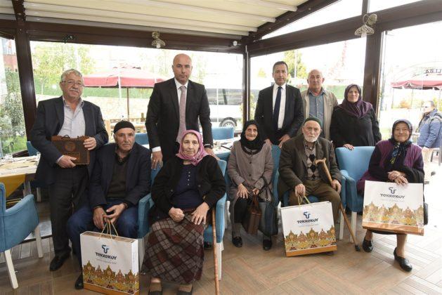 - tekkekoy belediyesi sehitler haftasi etkinligi 2 629x420 - Başkan Togar ile Kaymakam Öztürk şehit aileleri ile bir araya geldi