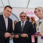 Kadınlar, el emeklerini sergiledi Atakum Belediyesi Kadin El emegi sergisi 5 150x150