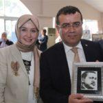 Kadınlar, el emeklerini sergiledi Atakum Belediyesi Kadin El emegi sergisi 9 150x150
