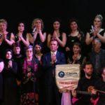 """- Canik Belediyesi THM Konseri 3 150x150 - Canik'te """"Dilimizdeki Türküler"""" özel konseri gerçekleşti"""
