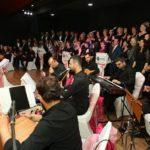 """- Canik Belediyesi THM Konseri 4 150x150 - Canik'te """"Dilimizdeki Türküler"""" özel konseri gerçekleşti"""