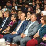 """- Canik Belediyesi THM Konseri 5 150x150 - Canik'te """"Dilimizdeki Türküler"""" özel konseri gerçekleşti"""