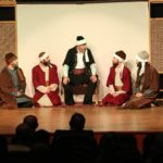 Canik'te Yunus Emre'ye tiyatrolu anma Canik Belediyesi Yunus Emreye tiyatrolu anma 2 150x150