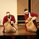 Canik'te Yunus Emre'ye tiyatrolu anma Canik Belediyesi Yunus Emreye tiyatrolu anma 3 150x150