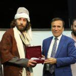 Canik'te Yunus Emre'ye tiyatrolu anma Canik Belediyesi Yunus Emreye tiyatrolu anma 8 150x150
