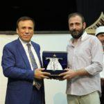 Canik'te Yunus Emre'ye tiyatrolu anma Canik Belediyesi Yunus Emreye tiyatrolu anma 9 150x150