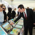 İlkadım'da 10 Bin Sanat Eseri Görücüye Çıktı… ilkadim belediyesi sergi samsun 1 150x150