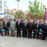 - ilkadim belediyesi sergi samsun 6 150x150 - İlkadım'da 10 Bin Sanat Eseri Görücüye Çıktı…